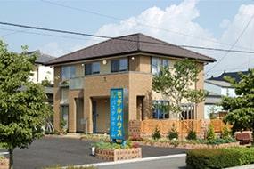 福島モデルハウス